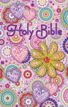 Sequin Bible - Pink - Thomas Nelson Publishers