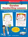 Overhead Teaching Kit: Cursive Handwriting Lessons: 12 Transparencies, Reproducibles, and Easy, Interactive Lessons for Teaching and Reinforcing Handwriting Skills - Kama Einhorn