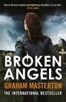 Broken Angels (Katie Maguire) - Graham Masterton
