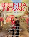 When Lightning Strikes (Whiskey Creek - Book 1) - Brenda Novak