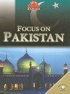 Focus on Pakistan - Sally Morgan