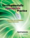 Developmentally Appropriate Practice - Carol Gestwicki