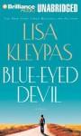Blue-Eyed Devil - Lisa Kleypas, Renée Raudman