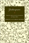 Shakespeare - Johann Gottfried Herder, Gregory Moore