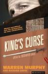 King's Curse (The Destroyer #24) - Warren Murphy, Richard Ben Sapir