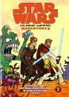 Star Wars: Clone Wars Adventures, Vol. 7 (Star Wars: Clone Wars Adventures) - Fillbach Brothers, Shawn Fillbach, Jeremy Barlow, Ronda Pattison