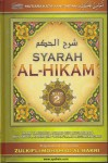 Syarah Al-Hikam Jilid 2 - Zulkifli Mohamad Al-Bakri
