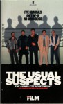 The Usual Suspects: The Complete Screenplay (Total Film) - Christopher McQuarrie