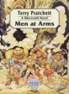 Men at Arms (Discworld, #15) - Terry Pratchett, Nigel Planer