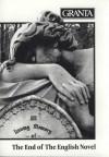 Granta 3: The End of the English Novel - Granta: The Magazine of New Writing, Bill Buford