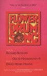 Flower Drum Song - David Henry Hwang, Richard Rogers, Oscar Hammerstein II, Karen Wada