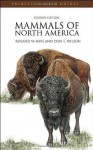 Mammals of North America (2nd Edition) - Roland W. Kays, Don E. Wilson