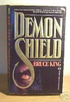 Demon Shield - Bruce King