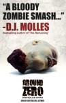 Ground Zero: A Zombie Apocalypse - Nicholas Ryan