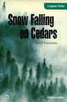 Snow Falling On Cedars - Chris Tribble