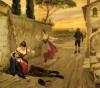 Cavalleria rusticana - Giovanni Verga