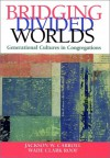 Bridging Divided Worlds: Generational Cultures in Congregations - Jackson W. Carroll, Wade Clark Roof