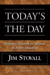 Today's the Day! - Jim Stovall
