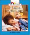 A Good Night's Sleep - Sharon Gordon
