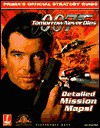 Tomorrow Never Dies: Prima's Official Strategy Guide - Joe Grant Bell