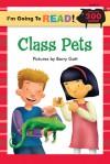 Class Pets - Barry Gott