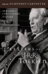 The Letters of J.R.R. Tolkien - J.R.R. Tolkien, Humphrey Carpenter