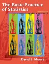 The Basic Practice of Statistics - David S. Moore