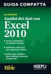 Analisi dei dati con Excel 2010 (Italian Edition) - John Walkenbach