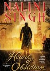 Heart of Obsidian - Nalini Singh
