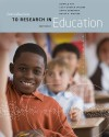 Introduction to Research in Education - Donald Ary, Lucy Cheser Jacobs, Christine K. Sorensen, David Walker