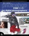 Adobe Photoshop CS6 Book for Digital Photographers (Voices That Matter) - Scott Kelby