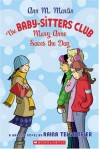 The Baby-Sitters Club: Mary Anne Saves the Day - Ann M. Martin, Raina Telgemeier
