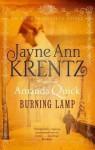 Burning Lamp (Arcane Society, #8) - Jayne Ann Krentz, Amanda Quick