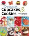 Cupcakes & Cookies - Frances McNaughton, Lisa Slatter