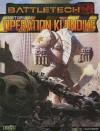 Historical Operation Klondike - Chris Hartford