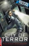 City of Terror - Steve Barlow, Steve Skidmore
