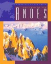 The Land of the Andes - Barbara A. Somervill