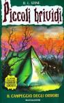 Il campeggio degli orrori (Piccoli Brividi, #9) - R.L. Stine