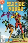 Suicide Squad, Vol. 2: The Nightshade Odyssey - John Ostrander, Luke McDonnell, Keith Giffen
