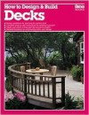 How to Design & Build Decks - Ortho Books