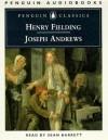Joseph Andrews (Penguin Classics S.) - Henry Fielding