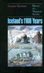 Iceland's 1100 Years: The History of a Marginal Society - Gunnar Karlsson