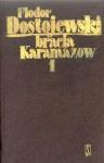 Bracia Karamazow. Tom 1-2 - Fiodor Dostojewski