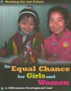An Equal Chance for Girls and Women - Judith Anderson, Christian Aid Staff