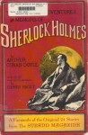 The Complete Adventures and Memoirs of Sherlock Holmes - Richard Lancelyn Green, Arthur Conan Doyle