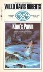 King's Pawn - Willo Davis Roberts