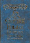 Illustrated Sherlock Holmes - Arthur Conan Doyle