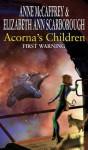 First Warning: Acorna's Children - Anne McCaffrey