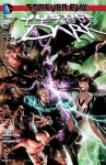 Justice League Dark (2011- ) #28 - J.M. DeMatteis, Vicente Cifuentes