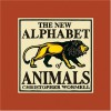 New Alphabet Of Animals - Christopher Wormell
